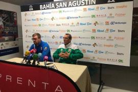 Xavi Sastre no se esconde: «Estamos en una situación delicada»