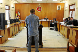 Condenado por estafa el presidente de una asociación de discapacitados