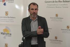 Biel Barceló: «No dimitiré»