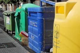 Luz verde al nuevo sistema de recogida selectiva de basuras de Inca