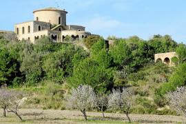 Piden al Consell que declare la caducidad de la licencia de la mansión de John Barry