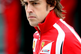 Alonso: «No podemos perder más tiempo»