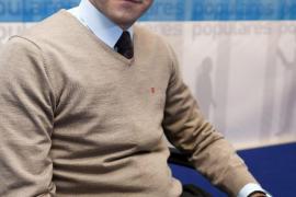Bauzá critica el doble discurso del PSIB  al incluir a imputados en sus listas electorales