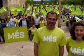 Més renovará la dirección en febrero pero no definirá aún su cartel electoral