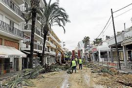 El 'banco' de plazas turísticas reparte 15,5 millones de euros a 39 municipios