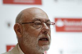 Fallece el fiscal general del Estado José Manuel Maza