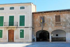 La casa consistorial de Santa Maria duplicará su superficie con la Posada de Son Llaüt