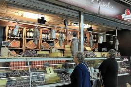 Empieza el frío y la pasión por el queso