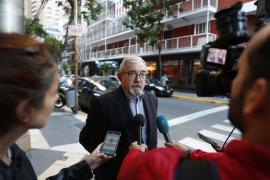 La Embajada de España trabaja en la repatriación del cuerpo del fiscal general José Manuel Maza