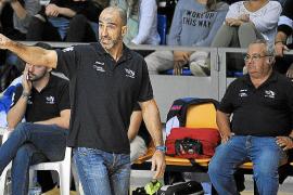 El Urbia Voley Palma da el golpe ante Unicaja Almería