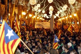 Esquerra pretendía crear «conciencia colectiva» de 'Països Catalans' desde los medios públicos de la república