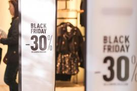 Baleares es la comunidad que más gastará en el Black Friday
