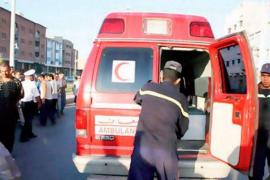 15 mujeres muertas durante un reparto humanitario de comida en Marruecos