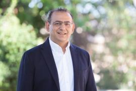 Alfonso Rodríguez repite como secretario general de los socialistas de Calvià