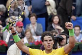 Nadal suma su victoria 500 en el circuito y repetirá final contra Ferrer