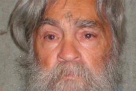 Muere Charles Manson