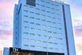Barceló plantea a NH una fusión de sus negocios