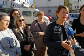 El PP lamenta que «los problemas» de Camp Redó sigan «agravándose»