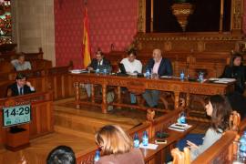 El Consell de Mallorca aprueba de forma inicial sus cuentas para 2018 con una subida del 12,6%