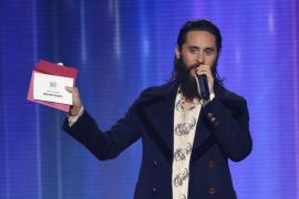 Bruno Mars triunfa en los American Music Awards 2017