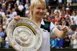 Fallece Jana Novotna, una de las mejores tenistas checas de todos los tiempos