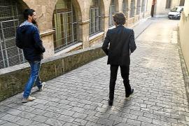 Un abogado declara por calumnias contra la directora de la cárcel
