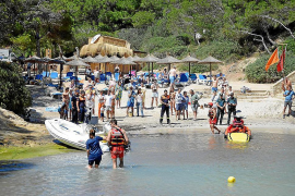 El coordinador de playas de Calvià será suspendido por beneficiarse de su cargo