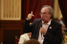 March reafirma que no existen quejas ni denuncias por adoctrinamiento en los colegios de Baleares
