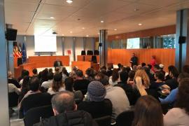 El Govern destinará 300.000 euros a los cursos de formación en hostelería de Ibiza.