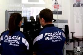 El juez pide a la policía de Madrid datos sobre los agentes que amenazaron en un chat a Manuela Carmena