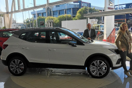 El nuevo SEAT Arona ya está disponible en Blau Motors