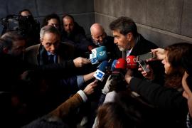 Los vídeos de la supuesta violación de Sanfermín «son repugnantes», según la acusación