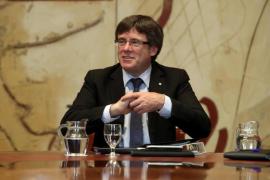 Puigdemont tendrá que acatar el artículo 155 si quiere cobrar los 112.000 euros de pensión de expresidente