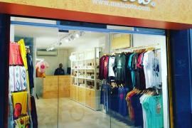 Melicotó abre su primera tienda en los Geranios de Palma