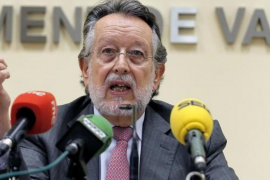 La Fiscalía pide 6 años de cárcel para el exvicealcalde popular de Valencia por blanqueo