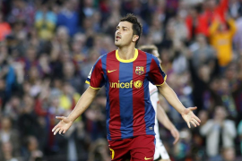 El Barça mantiene la distancia de seguridad con un partido menos