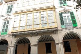 El PP sopesa vender la sede de Palma para zanjar las sospechas de corrupción