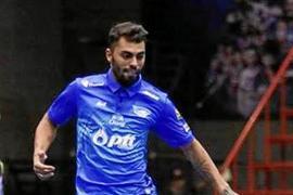 Diego Nunes, otra perla para el Palma Futsal