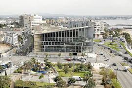 El Palacio de Congresos duplicará su plan de negocio en 2018 y recibirá 60.000 asistentes