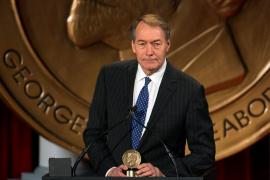 La CBS y la PBS despiden al periodista Charlie Rose tras las acusaciones de ocho mujeres por abusos sexuales