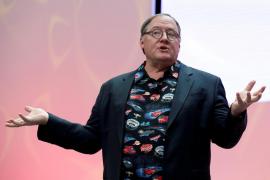 John Lasseter abandona temporalmente Pixar por propasarse con su personal