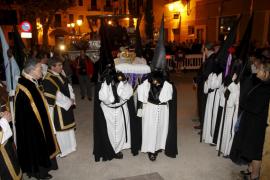 Nervios e insultos en la Semana Santa más polémica de Palma
