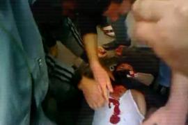 Siria reprime a tiros nuevas protestas en los funerales por la matanza del viernes