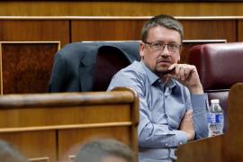 Domènech insta a Rovira a rectificar sus acusaciones sobre violencia si no aporta pruebas