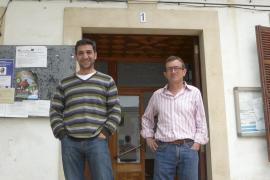Los históricos Jaume Sansó y Antoni Nicolau dejan la política municipal