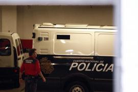 Se reanuda el juicio por la violación grupal de San Fermín tras ser suspendido por una protesta
