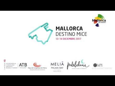 'Mallorca destino MICE', el mayor encuentro de profesionales del sector 'meeting & events'