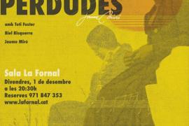 Noctàmbuls presenta 'Les cançons perdudes' en la sala La Fornal