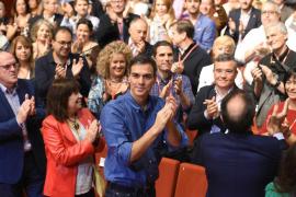 Pedro Sánchez habla con todos los 'barones' para fijar una posición común en torno a la financiación autonómica