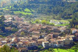 El servicio de autobús incrementa las frecuencias a partir del 1 de diciembre en Puigpunyent